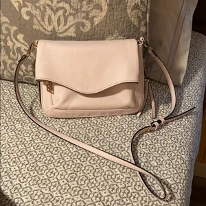 Moda Luxe crossbody purse